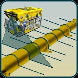 Underwater Vehicle (AUV) Remotely Operated