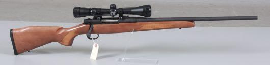 22 CALIBER SEMI AUTO RIFLE, SN: 9633 INCLUDING