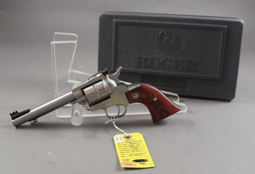 32 SMITH & WESSON REVOLVER SN: