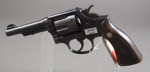 SMITH & WESSON MODEL 645.