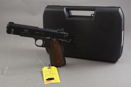22 CALIBER PISTOL SN: 226-13303, WITH