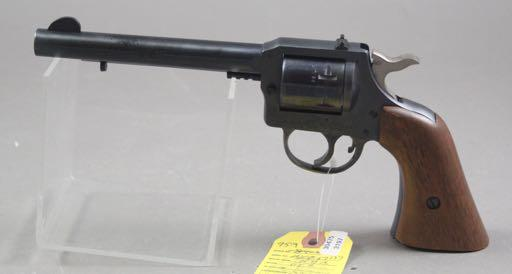 357 CALIBER REVOLVER SN: 512-57474, INCLUDING