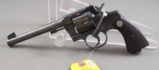 COLT OFFICERS MODEL.