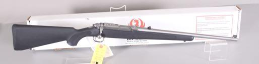 44 MAG BOLT RIFLE SN: 74033624, INCLUDING MCMILLIAN