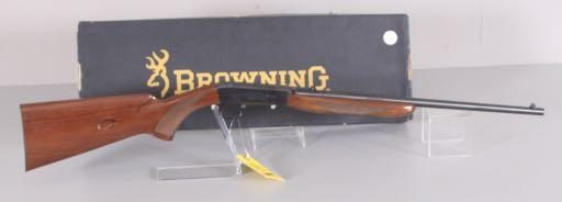 WEATHERBY MODEL MARK XXII.