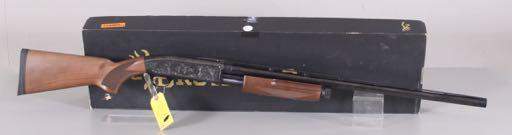 BROWNING MODEL BPS 12 GAUGE PUMP SHOTGUN
