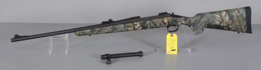 1900 12 GAUGE SIDE BY SIDE SHOTGUN SN: