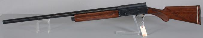 BROWNING MODEL AUTO 5 MAGNUM 12 12 GAUGE SEMI AUTO