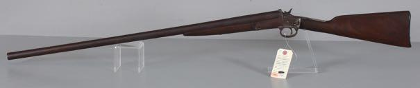 SPRINGFIELD MODEL 1903 30-06 CALIBER BOLT RIFLE SN:
