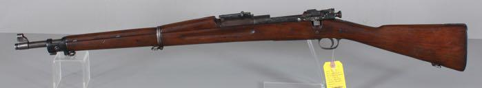 99 30-30 CALIBER LEVER RIFLE SN: 345236 CARBINE,