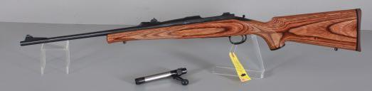 REMINGTON MODEL 7.