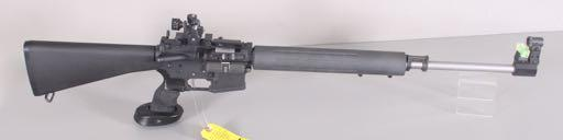 243 CALIBER BOLT RIFLE SN: G6416259, INCLUDING