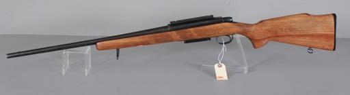 45 COLT CALIBER LEVER RIFLE SN: