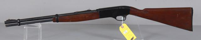 22 CALIBER SS RIFLE SN: 8165634,