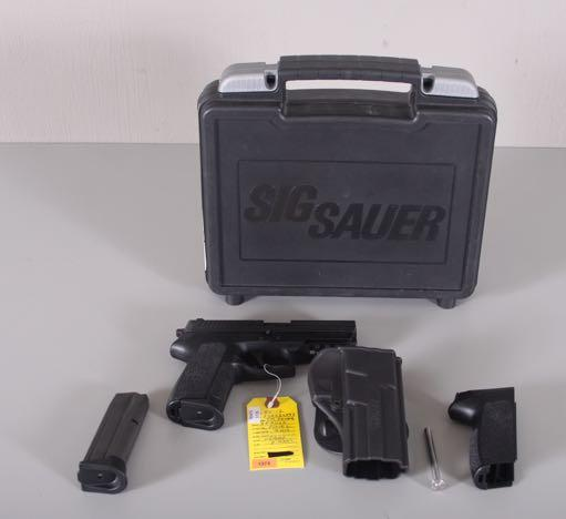 INCLUDING HARD CASE 1278 RUGER MODEL