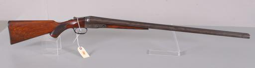 PARKER DOUBLE BARREL 12 GAUGE