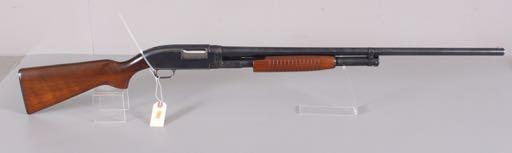 22 CALIBER RIFLE, SN: 51257