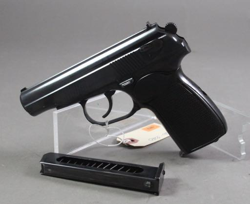 GOVERNMENT MODEL DELTA ELITE 10MM CALIBER