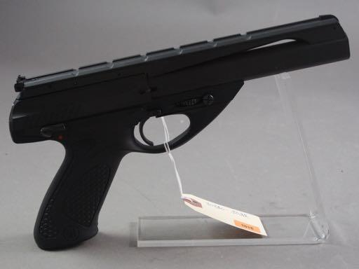 22 CALIBER PISTOL, SN: P22805, INCLUDING