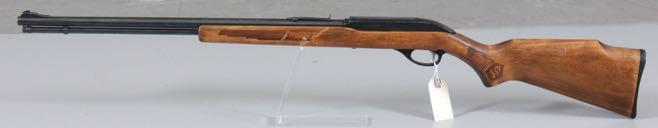 SPORTER CALIBER BOLT RIFLE, SN: