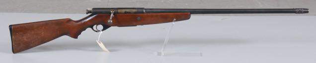 MOSSBERG & SONS MODEL 85D.