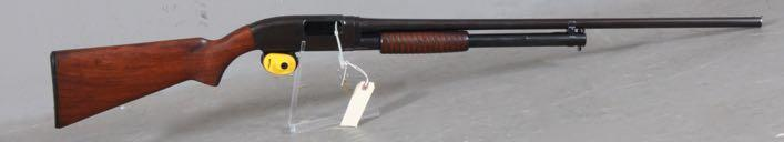 WING.410 GAUGE SHOTGUN SN: U0701046