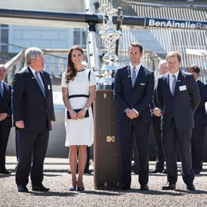 America s Cup, making BAR the official British entry 13 October - The 1851 Trust is launched with a Royal Patron, to inspire and engage a new generation through sailing and the marine industry 22
