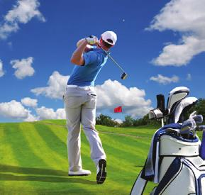 We will organize a golf competition which main aim is to retain your customers and meet your prospects. WHAT IS THE INTEREST for YOUR BUSINESS, YOUR CUS- TOMERS AND PROSPECTS?