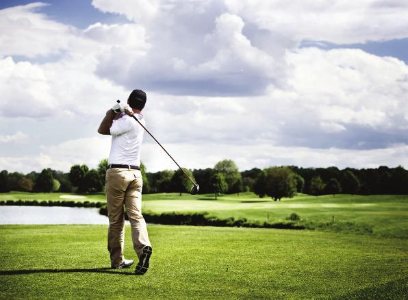 Planning of the event The organisation of such an event requires perfect mastery of golf system and its codes, and a good knowledge of your business.