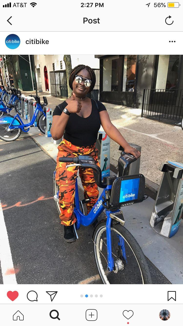 Wider Population Reached Tech-savvy riders help to spread benefits of Citi Bike to their networks via social media. Partners are located in Bed-Stuy, Red Hook, Harlem, Two Bridges.