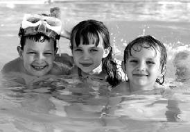 SUMMER SCHEDULE Understanding Summer Lessons In the summer we provided a variety of options to allow you the most flexibility to fit swimming lessons into your summer vacation time.