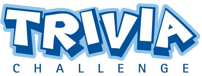 DON T MISS DINNER AND... Haven t attended one of our exciting, challenging, & fun-filled Trivia Nights?! You can change that June 5th at 7pm!