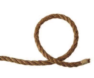 Three things to know about a knot: Its name Its use How it is tied Knot Tying In knot tying a rope has three parts: