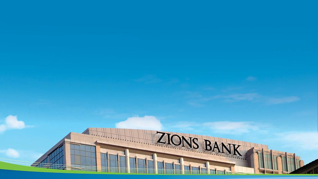Zions Bank Economic Overview