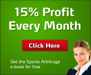 Some bookmakers will restrict bets from arbitrage bettors There are 100s of bookmakers available to UK and Ireland residents. Therefore, getting restricted by a bookmaker isn t a major problem.