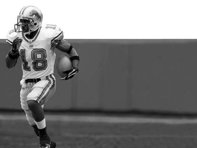 .. Is one of the most electrifying return men in the game... Recorded one of the best campaigns in NFL history in 2004 when he registered four combined kick return scores to earn a Pro Bowl invite.