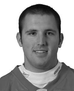 Born: April 14, 1984 Winnsboro, South Carolina Coastal Carolina Waivers - Minnesota (2007) NFL: R (1st With Chiefs) College: Young quarterback prospect was claimed off waivers by Kansas City from
