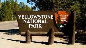 YSC is located just six blocks from Yellowstone s west entrance and near all West Yellowstone services.