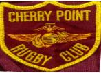 Cherry Point Rugby Football