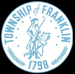 FRANKLIN TOWNHIP WHITE-TAILED DEER CONTROL PROGRAM 2016-2017 HUNTING PERMIT APPLICATION Hunting on Township Open Space Franklin Township will begin issuing white-tailed deer hunting permits for