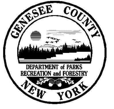 DEER MANAGEMENT HUNTING PERMIT TERMS & CONDITIONS GENESEE COUNTY DEPARTMENT OF PARKS, RECREATION & FORESTRY 153 CEDAR STREET, BATAVIA, NY 14020 Phone (585) 344-8508 Administration/Reservations/Parks