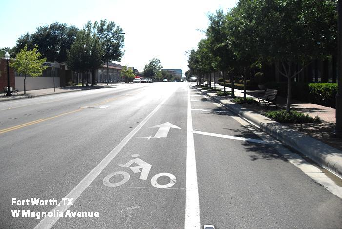 Road Diets: Reconfiguring Streets for