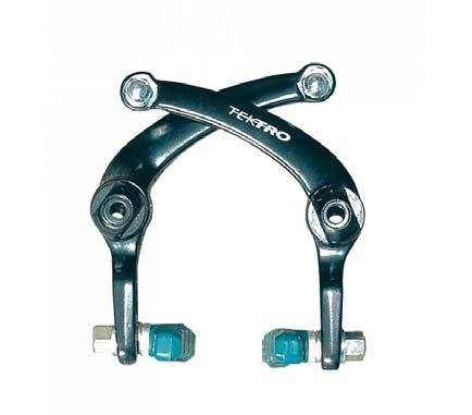 Tektro Model : 907AFS Front U barke Material: Alloy melt Forged W/985.