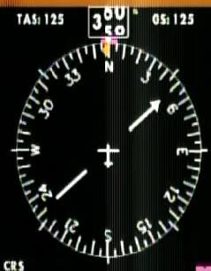 Transition Points Used during scan to mark point at which you return to the controls to reset the power & attitude for the next performance requirement Defined for Airspeed, Altitude, & Heading: 15