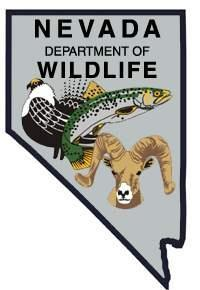 NEVADA DEPARTMENT OF WILDLIFE STATEWIDE