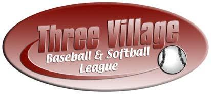 THREE VILLAGE BASEBALL & SOFTBALL LEAGUE PLAYING RULES SUPER SENIOR BASEBALL DIVISION 6th GRADE Addendum to the Official Baseball Rules Contents General Rules 1.