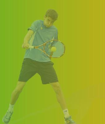 All tennis classes have a minimum and a maximum number of participants established in order to provide a quality, efficient program.