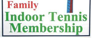 00 per individual * Family Memberships - $160.00 per year. * Non-resident fee of $20.