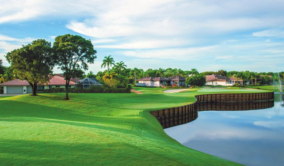 Annual Resort, Golf, and Associate* Memberships are now available at the world-class Seagate Country Club and Beach Club.