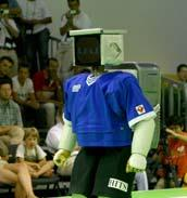 Humanoid Robots - 2003-05 37 Humanoid Robots 2009 38 Tao Pie Pie Firststep Senchans RoboCup Soccer Photos/Videos 39 Agent